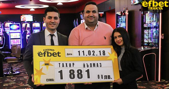 casino winner trakya