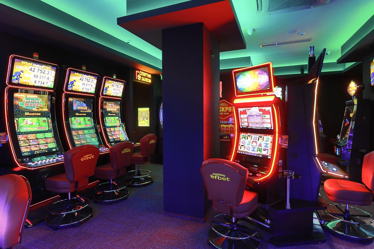 фото Эльдорадо казино вулкан