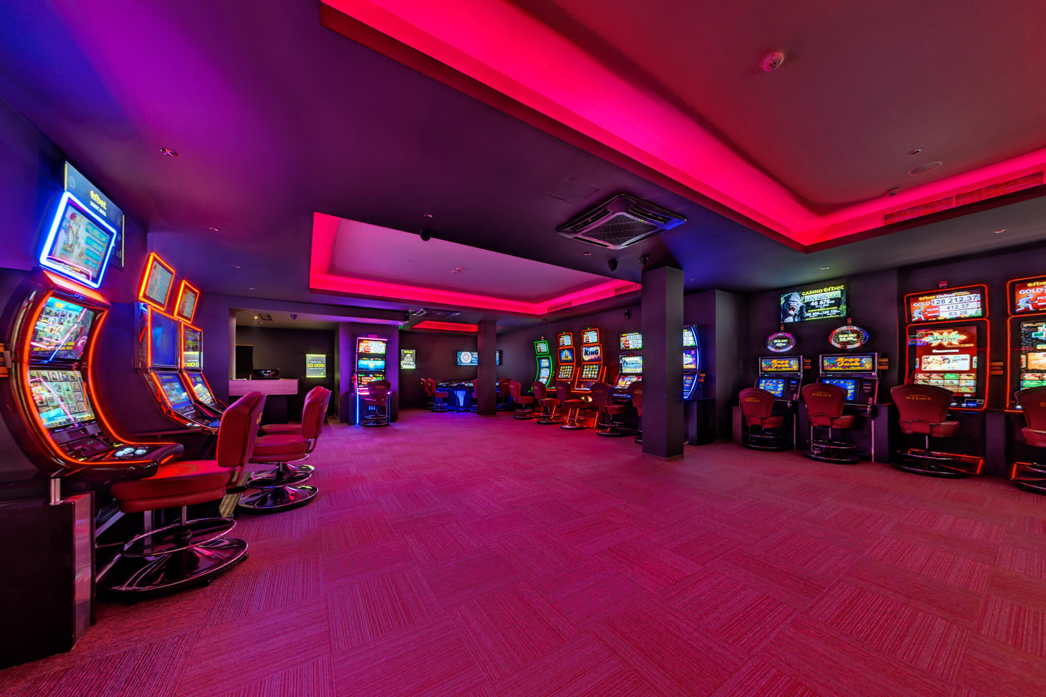 Efbet Casino Bewertung